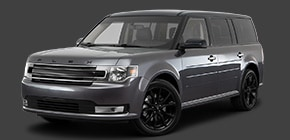 New Ford Flex For Sale Henderson NC