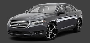 New Ford Taurus For Sale Henderson NC