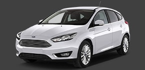 New Ford Focus For Sale Henderson NC