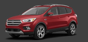 New Ford Escape For Sale Henderson NC