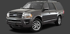New Ford Expedition For Sale Henderson NC