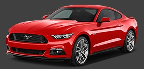 New Ford Mustang For Sale Henderson NC