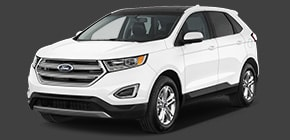 New Ford Edge For Sale Henderson NC