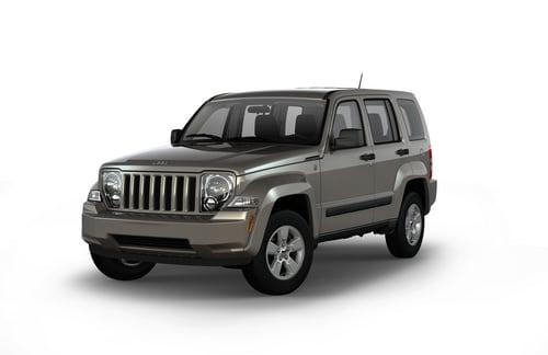 Как jeep в эксплуатации
