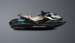 2017 Sea-Doo/BRP GTI Limited 155