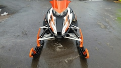2015 ARCTIC CAT XF 6000 High Country $106 bi/weekly Sno  Pro