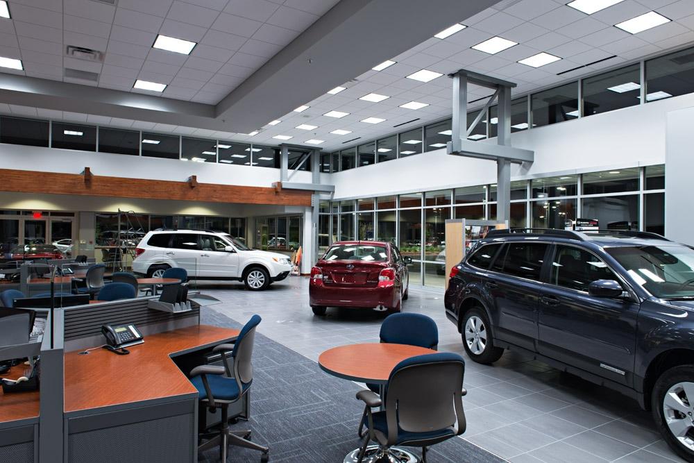 Auto Loans In Fayetteville Subaru Lease Near Bentonville