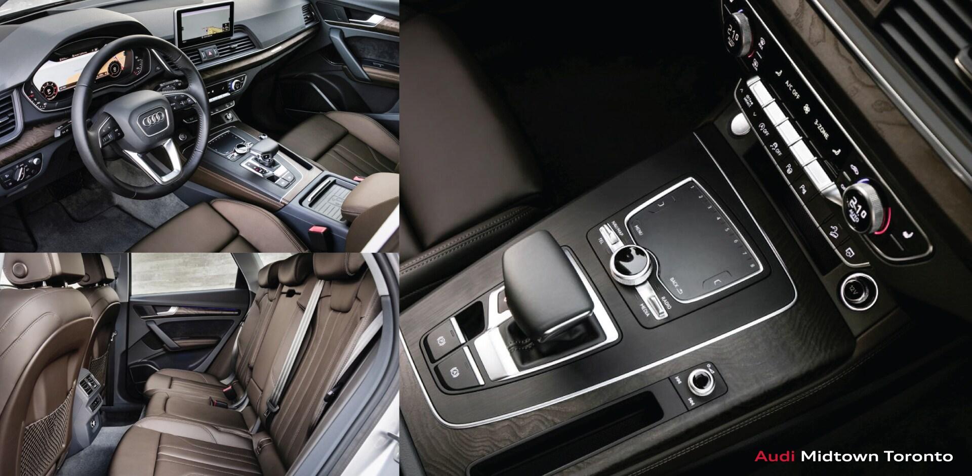 2018 Audi Q5 Toronto for Sale