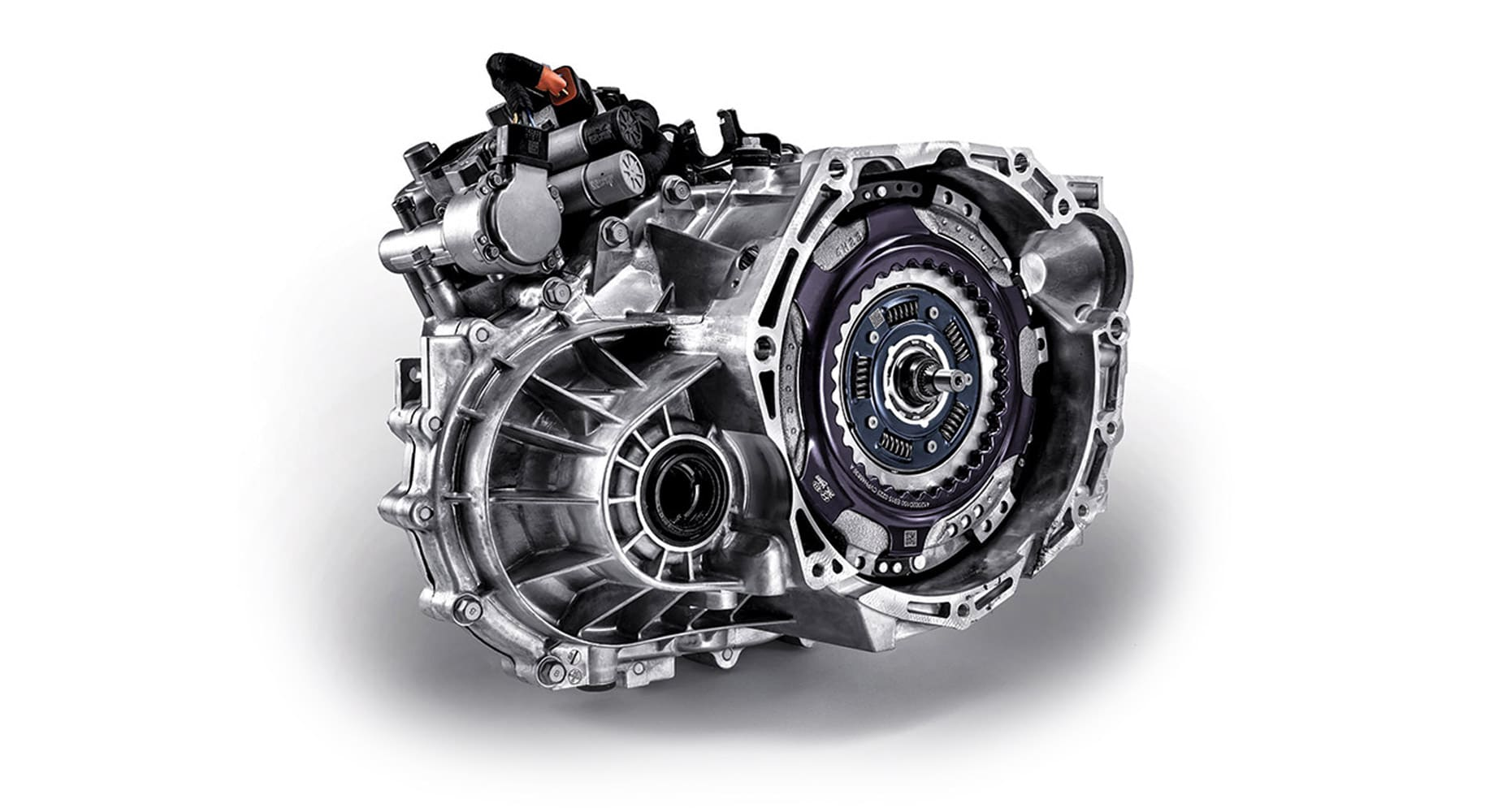 7-speed Dual Clutch Transmission