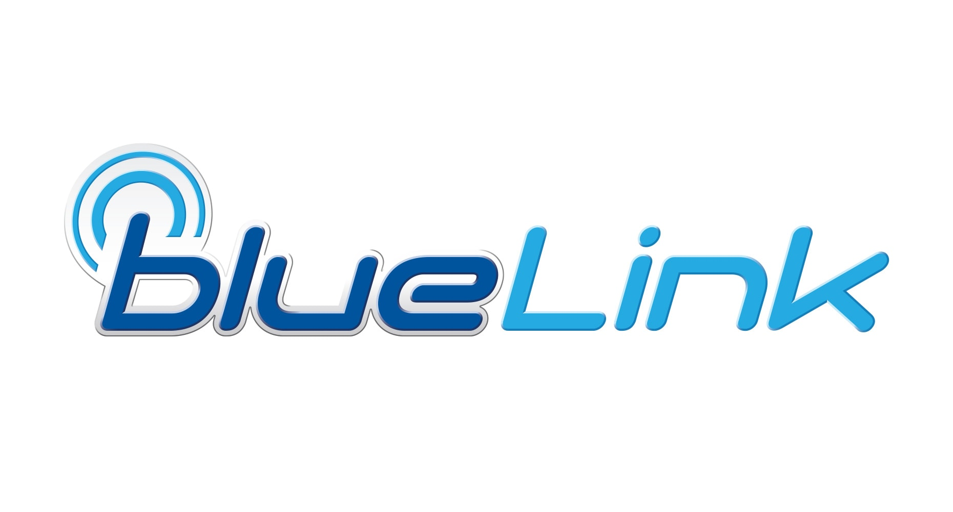 BlueLink® connectivity