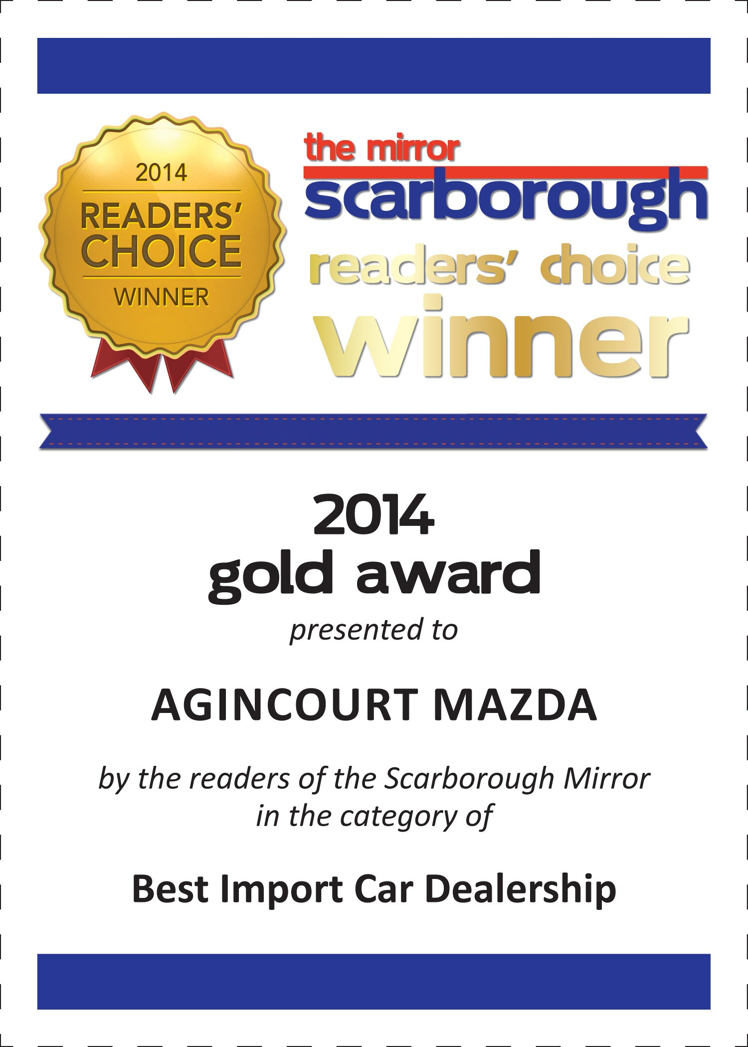 about agincourt mazda new mazda used car dealer. Black Bedroom Furniture Sets. Home Design Ideas