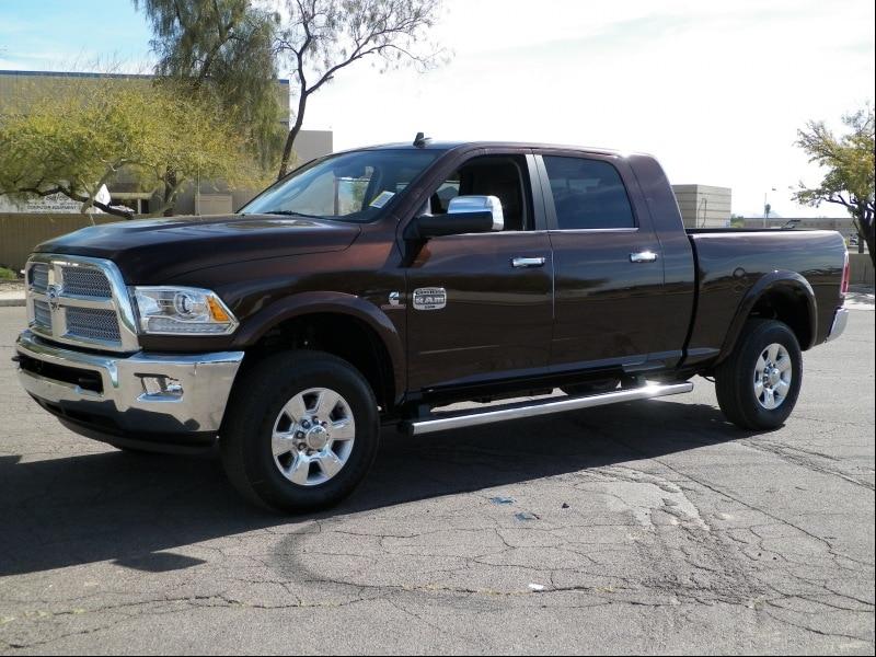 2014 Ram Longhorn 2500 For Sale Autos Post