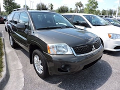 Bargain Inventory 2010 Mitsubishi Endeavor LS SUV for sale in Orlando, FL