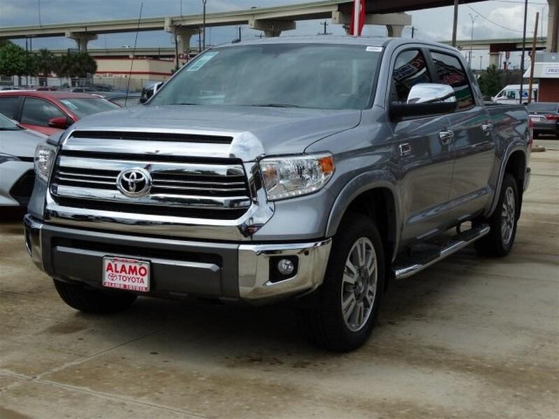 Alamo Toyota in San Antonio TX