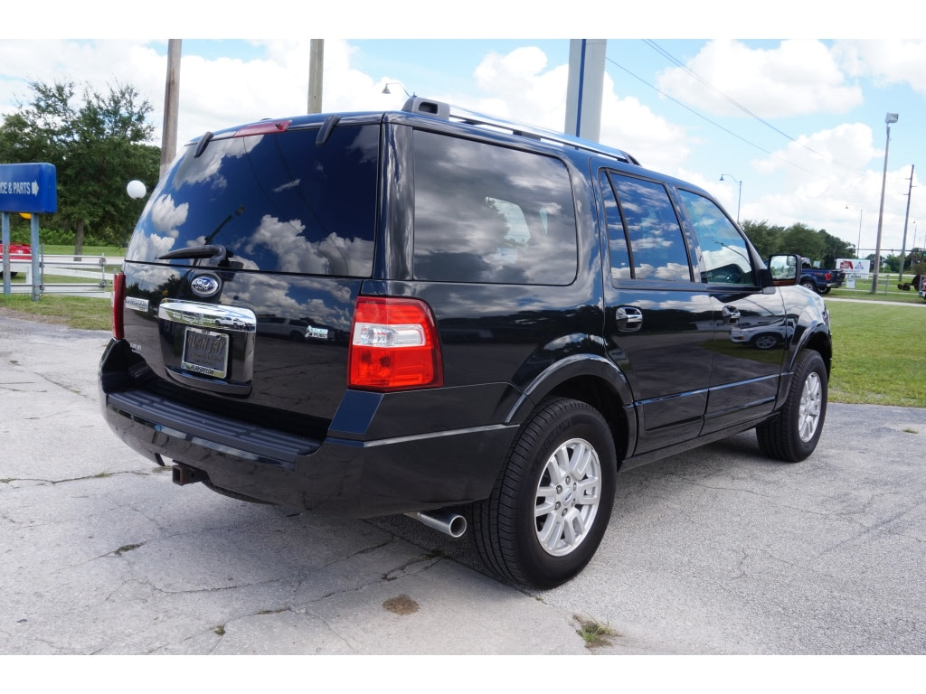 used 2012 ford expedition for sale sebring fl. Black Bedroom Furniture Sets. Home Design Ideas