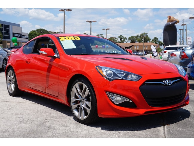 Worksheet. Used 2013 Hyundai Genesis Coupe For Sale  Wauchula FL