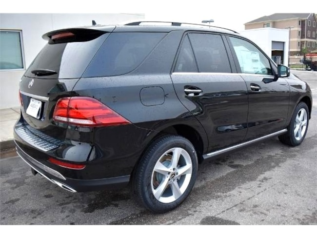 New 2017 mercedes benz gle 350 for sale in midland tx for Mercedes benz midland tx