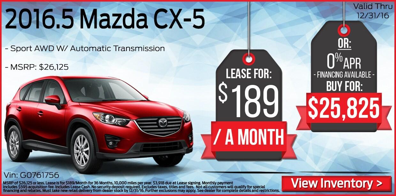 Mazda Lease Deals Nj – Lamoureph Blog