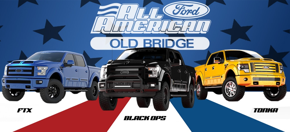 tuscany specialty trucks at all american ford in hackensack nj. Cars Review. Best American Auto & Cars Review