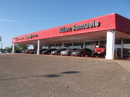 about allen samuels autoplex a new used chrysler dodge ram jeep. Cars Review. Best American Auto & Cars Review