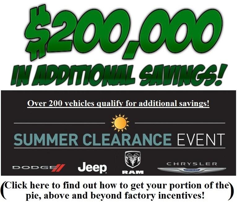 Autonation Chrysler Dodge Jeep Ram North Fort Worth