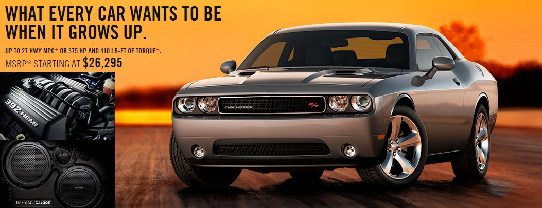 2014 dodge challenger in dallas allen samuels dodge dealer. Cars Review. Best American Auto & Cars Review