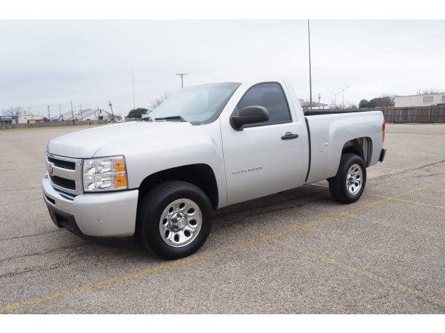 used 2010 chevrolet silverado 1500 work truck for sale in waco tx. Cars Review. Best American Auto & Cars Review