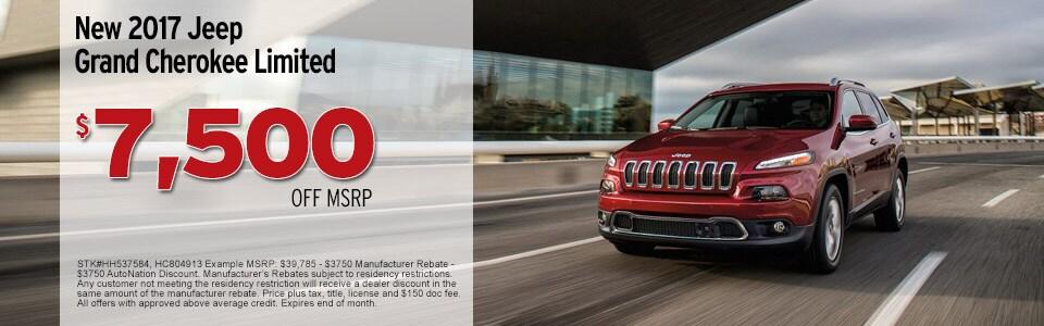 Allen Samuels Jeep >> Chrysler Dodge Jeep RAM Dealer Near Me Katy, TX | AutoNation Chrysler Dodge Jeep RAM Katy