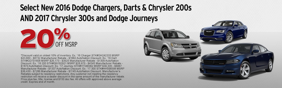 select 2016 dodge chargers darts chrysler 200s and 2017 chrysler. Cars Review. Best American Auto & Cars Review