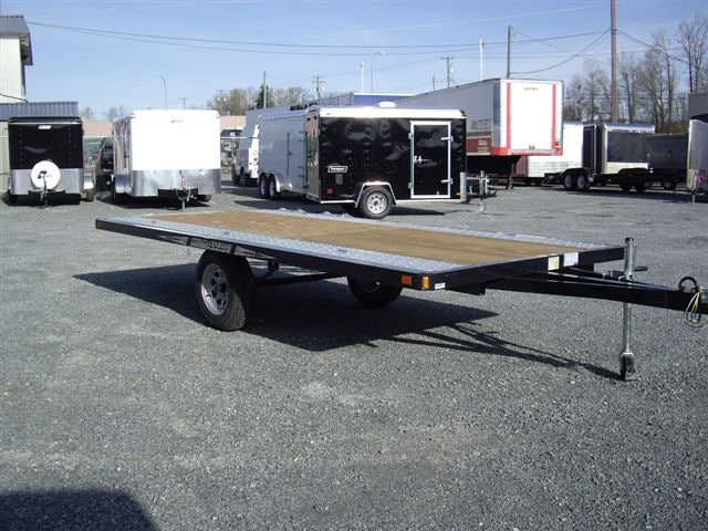 new & used cargo trailers,