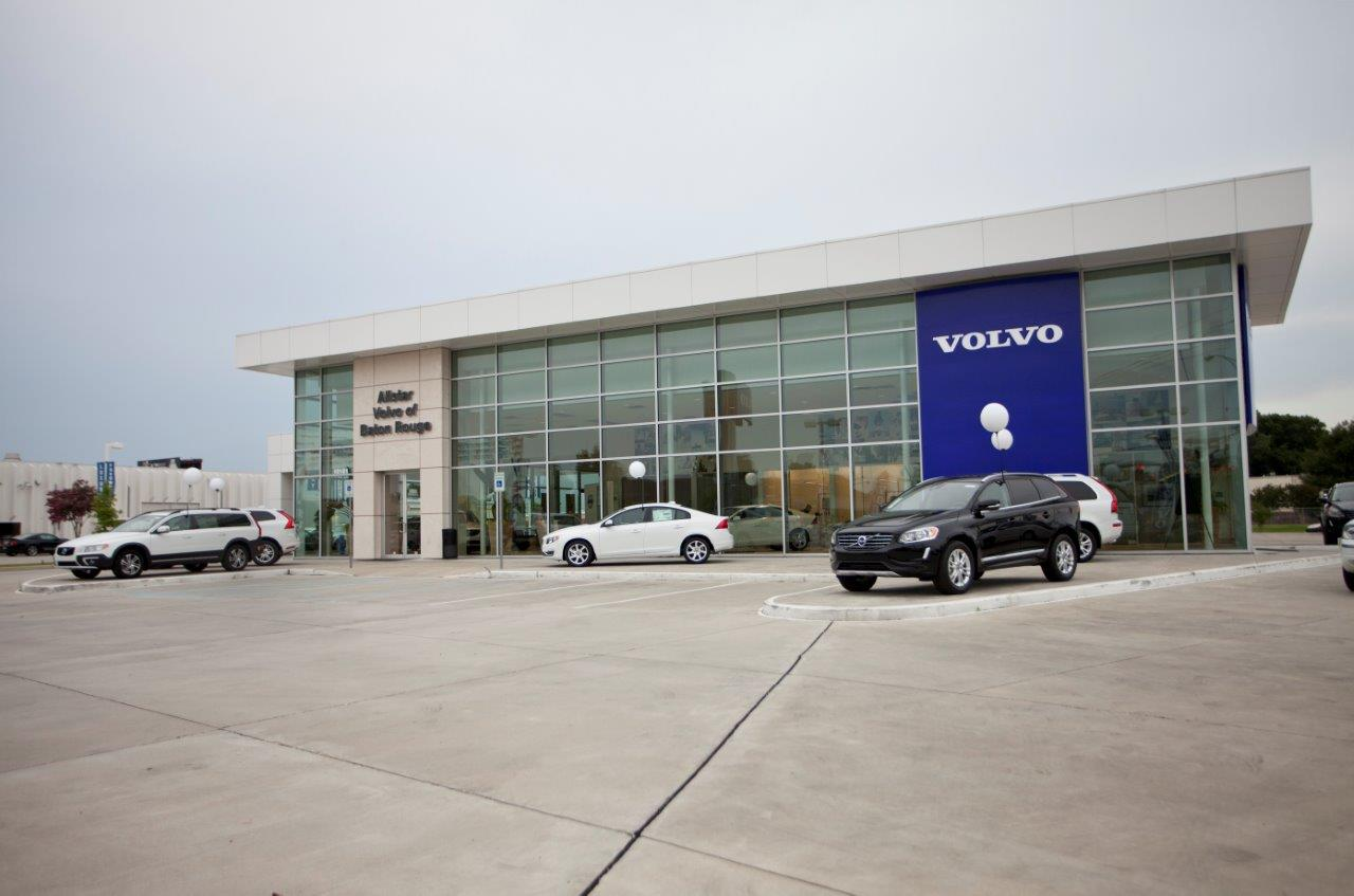 About all star volvo of baton rouge la volvo dealership