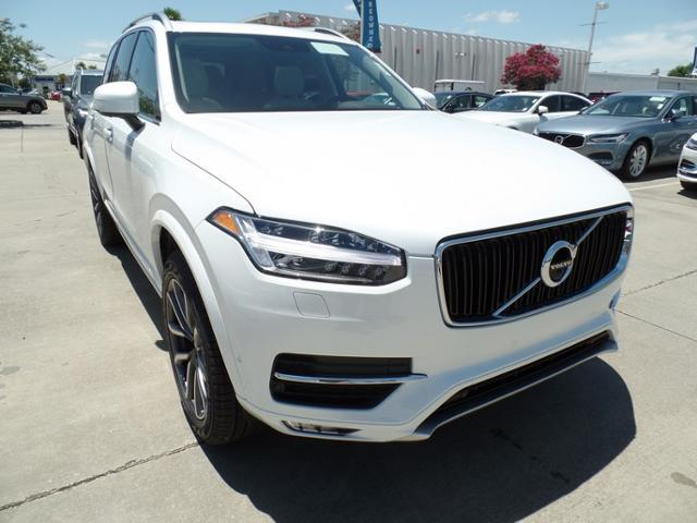 New 2017 Volvo XC90 T6 AWD Momentum SUV For Sale/Lease Baton Rouge, LA