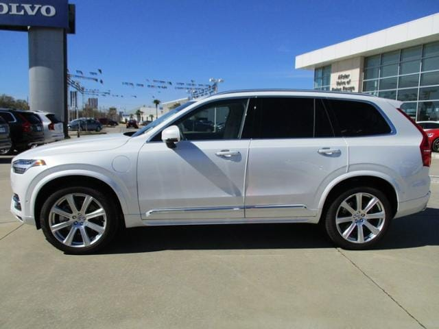 new 2017 volvo xc90 hybrid for sale lease baton rouge la vin yv4bc0pl4h1130186. Black Bedroom Furniture Sets. Home Design Ideas