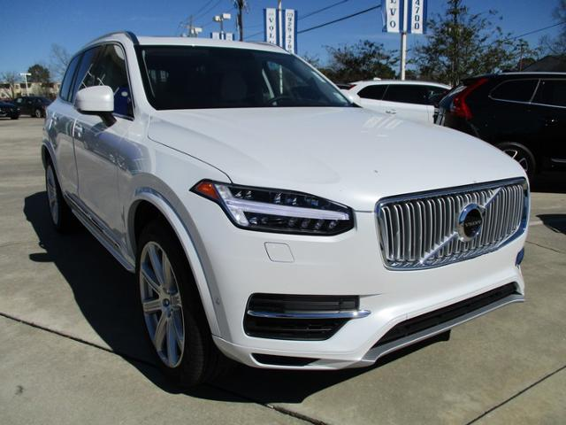 New 2017 Volvo XC90 Hybrid T8 AWD Inscription SUV For Sale/Lease Baton Rouge, LA