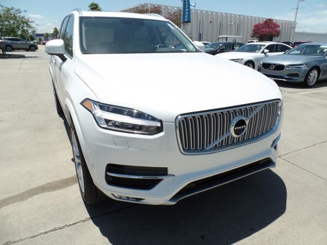 New 2017 Volvo XC90 T6 AWD Inscription SUV For Sale/Lease Baton Rouge, LA