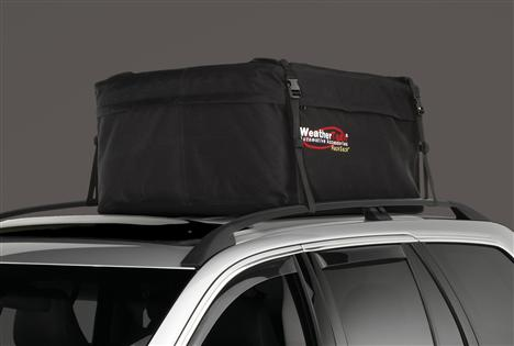 WeatherTech Roof Rack Cargo  Carrier for Jeep