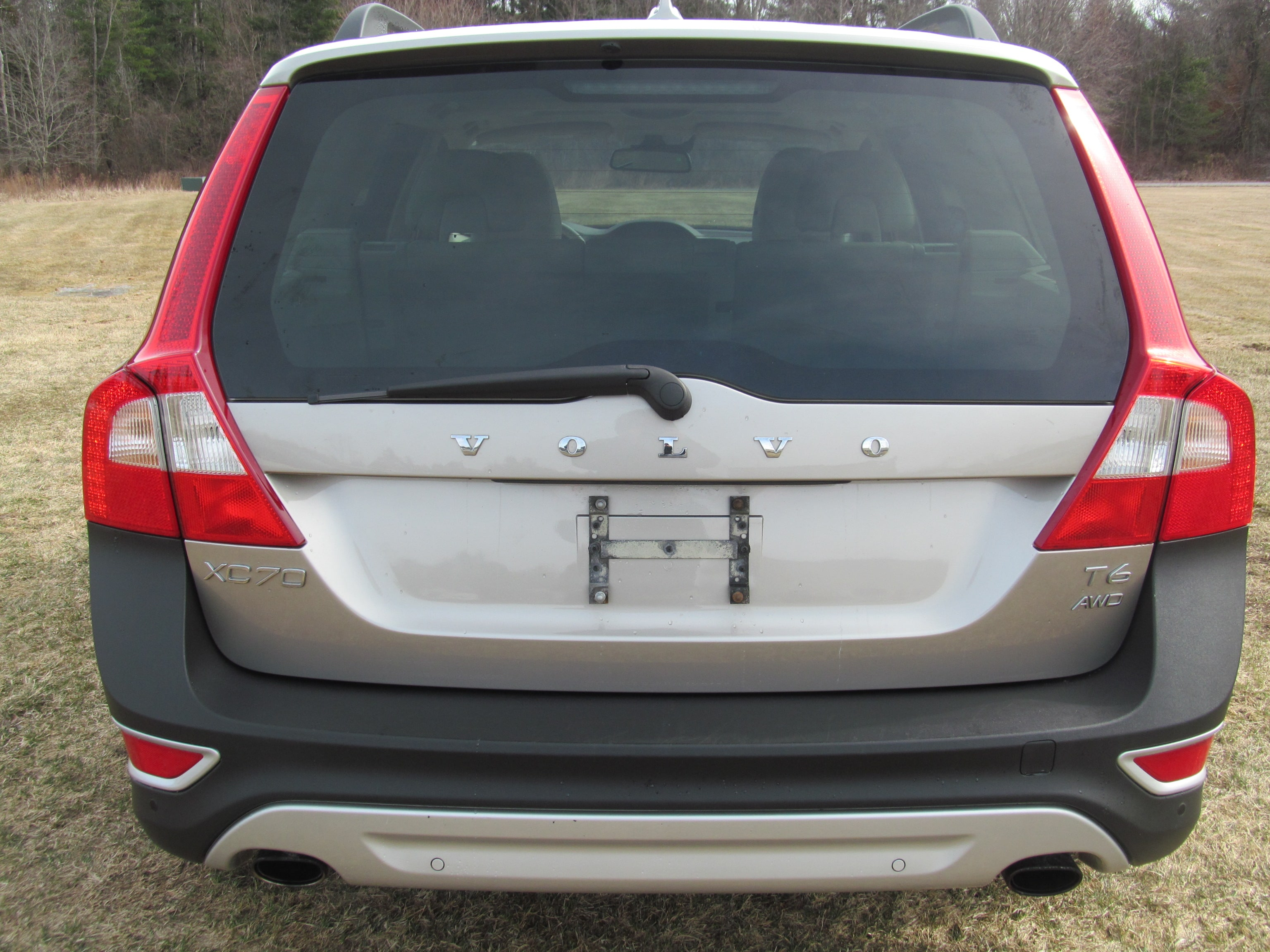 Floor mats volvo xc70 -  2013 Volvo Xc70 T6 Awd Premier Plus Wagon