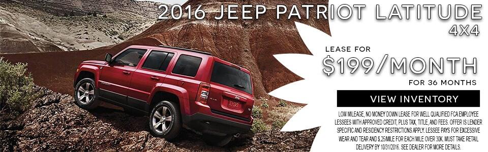 Al Smith Chrysler Dodge Jeep & Ram