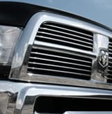 2012 Ram Chassis Cab Grill