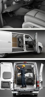 Nissan Commercial Vehicle