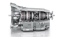 Mercedes-Benz C350 Transmission