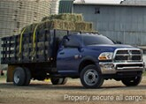 2012 Ram Chassis Cab Attachment