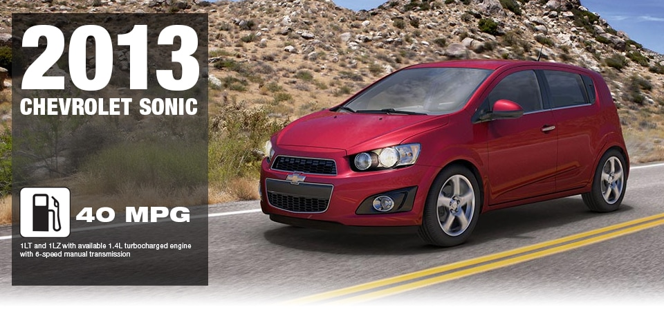 the 2013 chevrolet sonic details mount pleasant chevrolet in sc. Cars Review. Best American Auto & Cars Review