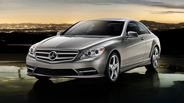 CL550 Coupe