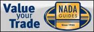 Value your Trade - NADA