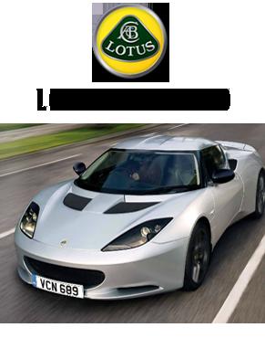 Lotus Orlando