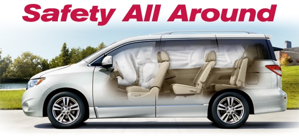 2013 Quest Safety