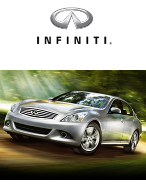 Sanford Infiniti