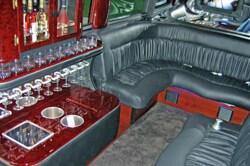 Sprinter Limousine Van