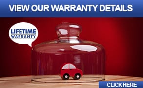 About our Warranty